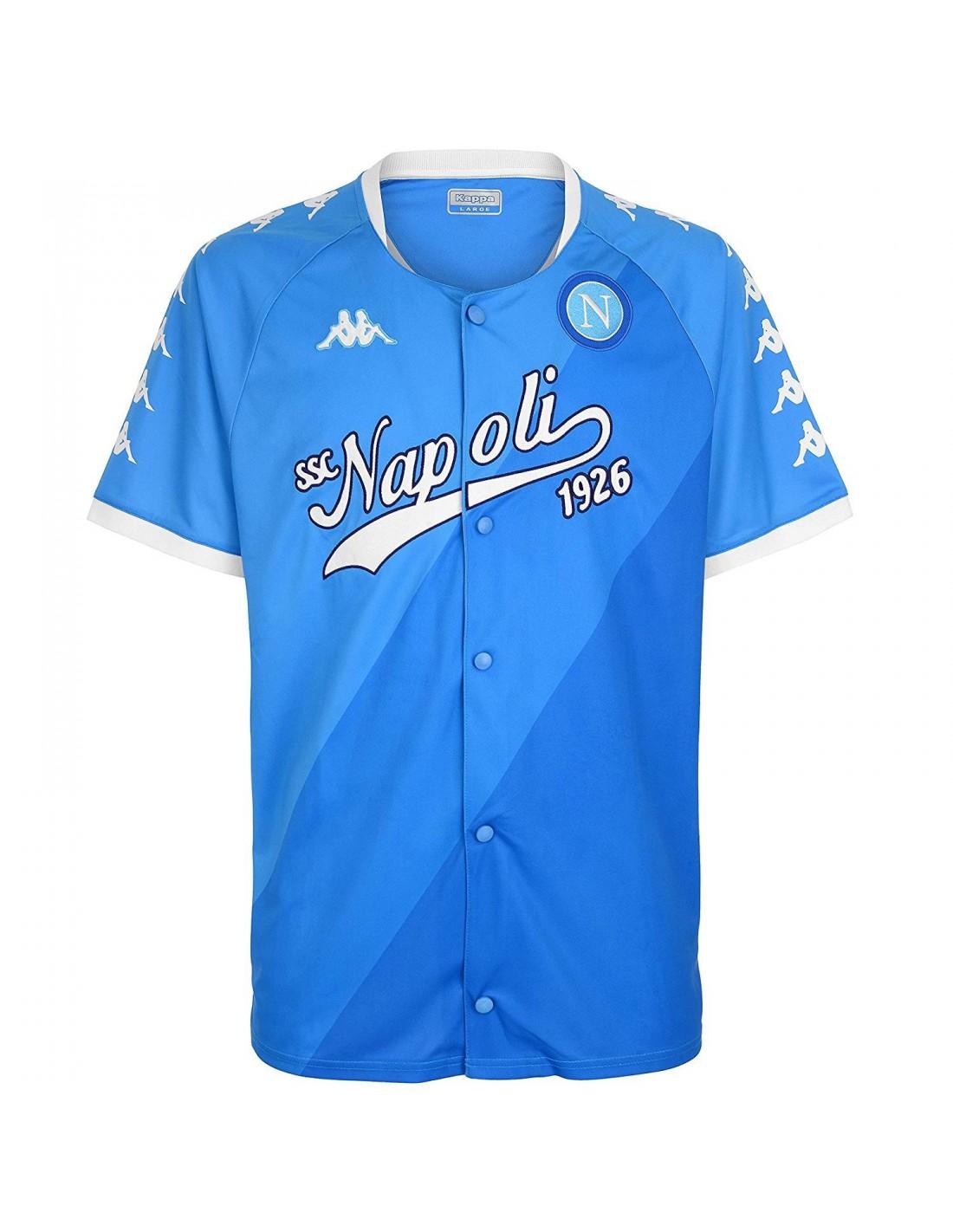1926 SSC Napoli Maglietta Fan Shop Magliette e Top bepco.ee