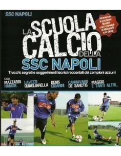 DVD LA SCUOLA CALCIO DELLA...